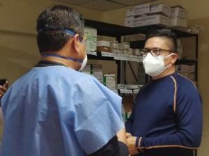Instan a denunciar a quien cobre por atención en Hospital de Guatire