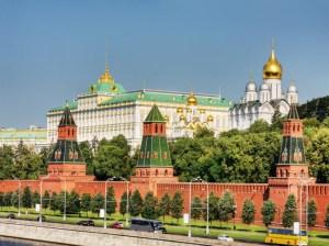 """Rusia califica de """"delirantes"""" sanciones de EEUU y promete respuestas"""