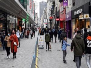 Bélgica detecta presencia de la variante india en grupo de estudiantes