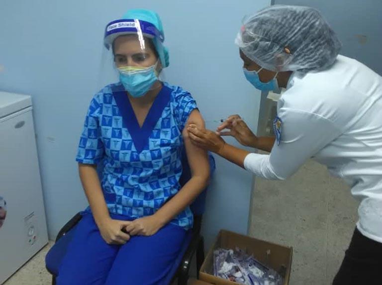 Venezuela canceló segunda cuota a Covax para la adquisición de las vacunas