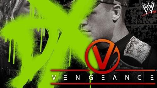 WWE Vengeance 2006 en VF – Ancien PPV