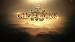 WWE Clash of Champions du dimanche 15 septembre 2019 en VO + Pré Show