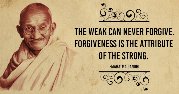 Most Inspirational Mahatma Gandhi Quotes