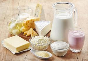 Diabetics Should Eat Cheese and Dairy Products