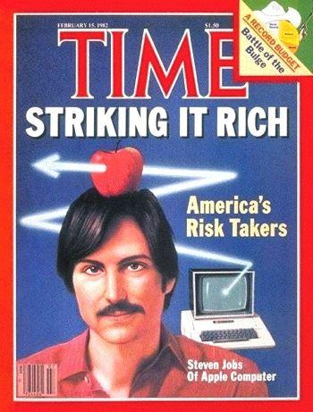 Striking-It-Rich