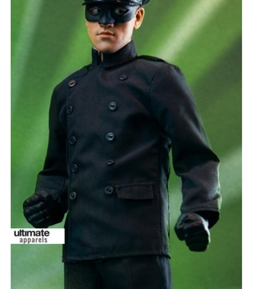 The Green Hornet Kato Jay Chou Jacket