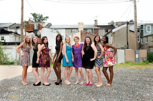 Baltimore bachelorette party