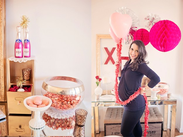 Love is in the Air Bachelorette Party | Ultimate Bridesmaid | Little Miss Party