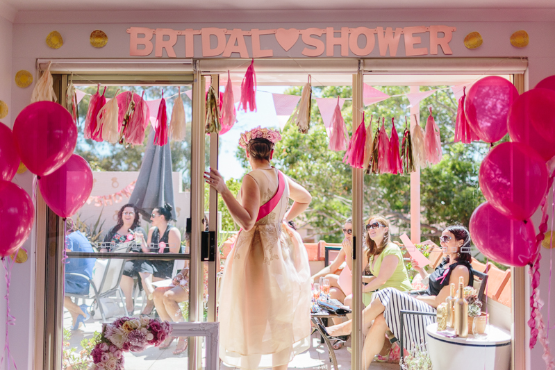 everything a first time bridesmaid needs to know bridal showers