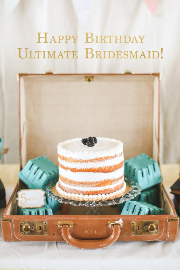 Ultimate Bridesmaid Year 3 Top Posts