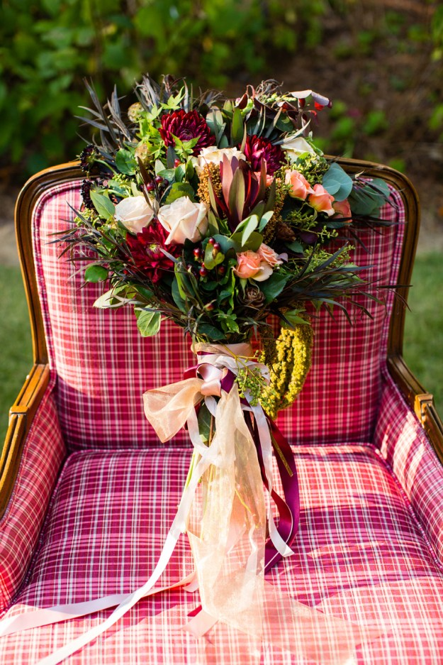 Southern Cranberry Bridesmaid Inspiration | Ultimate Bridesmaid | Sam Jasper Photography
