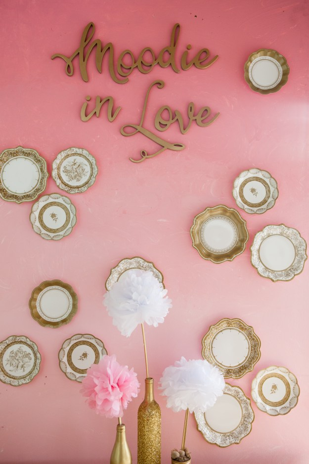A Love is Sweet Bridal Shower | Ultimate Bridesmaid | Tiffany Lue-Yen Photography