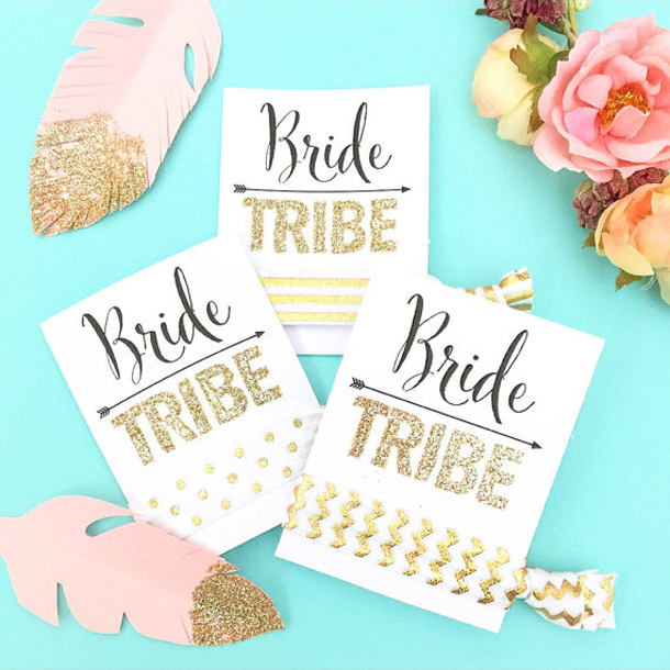Chic Bachelorette Favor Find for Under $5!
