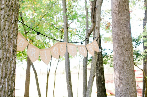 A Woodsy Winery Bridal Shower | Ultimate Bridesmaid | Costola Photography