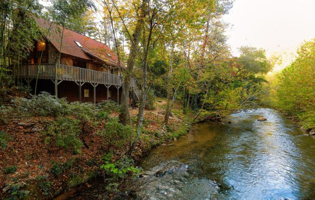 The 25 Best Bachelorette Destinations: Asheville, NC