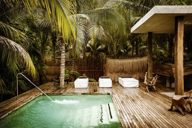 The 25 Best Bachelorette Destinations: Tulum, Mexico