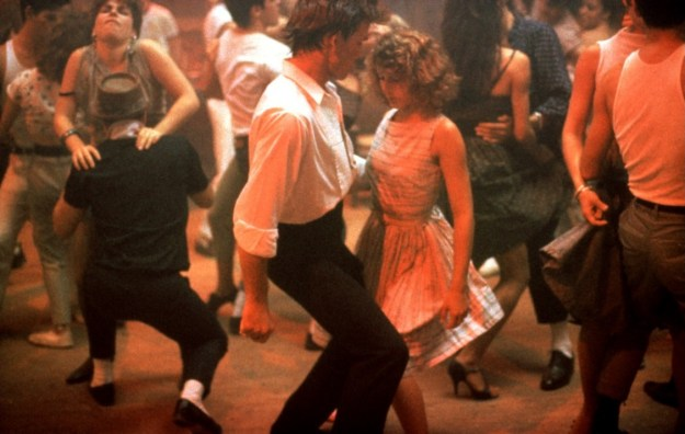 Dirty Dancing: 10 Movie Bridal Shower Themes Better Than Breakfast at Tiffany's
