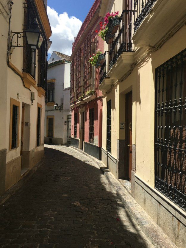 Cordoba, Spain. Click for our travel guide to two days in Cordoba, and our full 10-day trip to Spain!