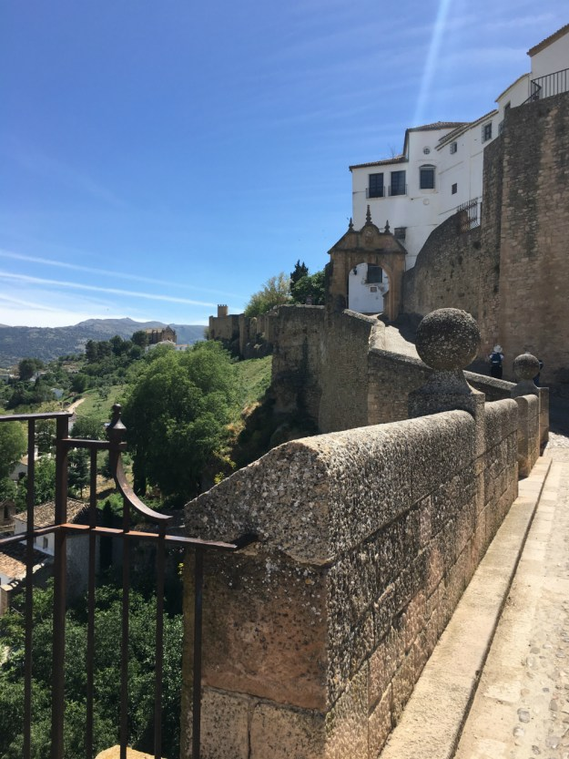 Ronda, Spain. We visited Ronda for two days as part of our 10-day honeymoon in Spain. Click to see our Ronda travel guide, including where to stay, what to do and where to eat!