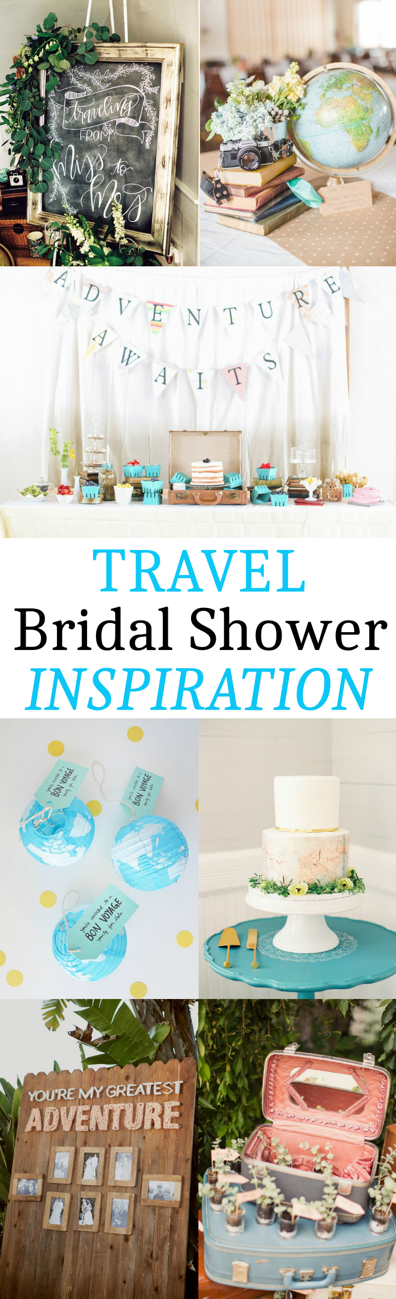 Inspiration Boards Archives - Ultimate Bridesmaid