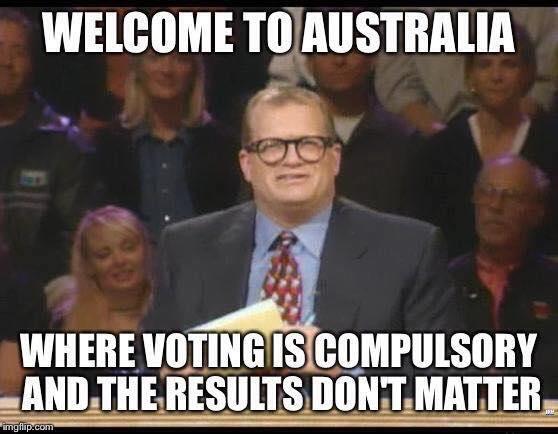 Image result for australia prime minister memes
