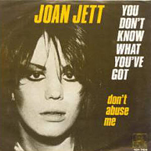Image result for joan jett poster