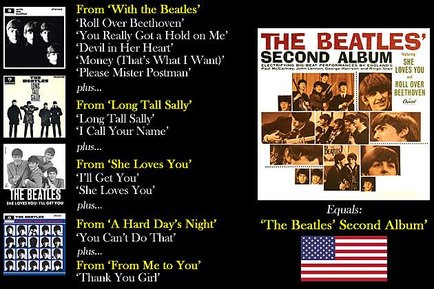 Beatles_2ndAlbum
