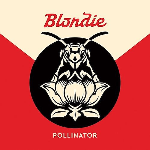 Blondie Pollinator Album Photo