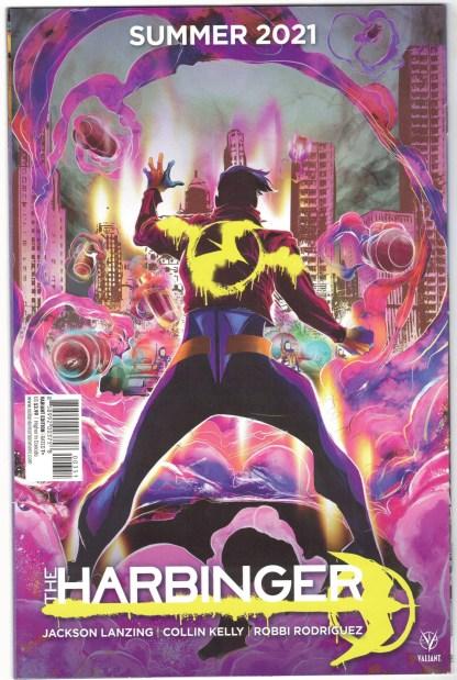 X-O Manowar #3 1:25 Doug Braithwaite Variant Valiant 2020 Dennis Hopeless VF/NM