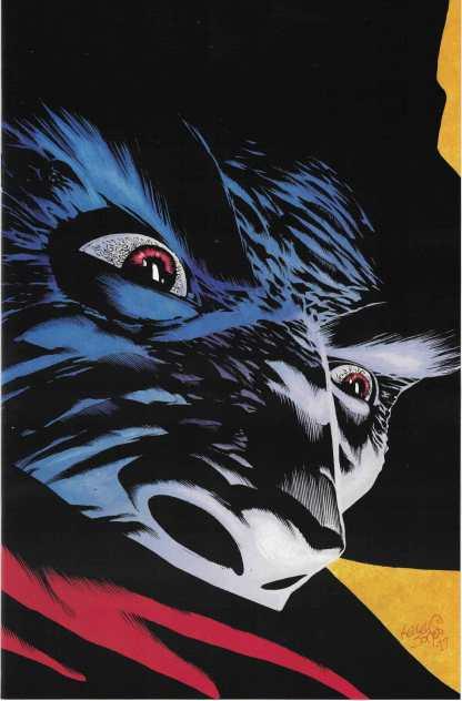 The Shadow #4 1:40 Kelley Jones Virgin Variant Dynamite Cover G 2017