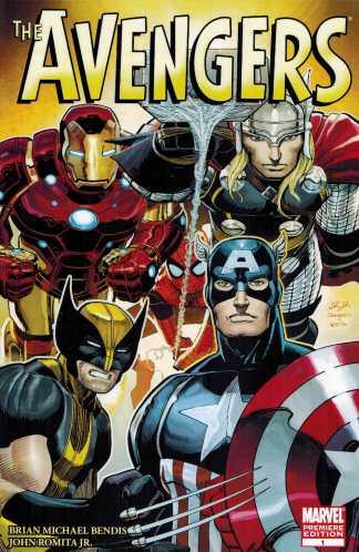 Avengers #1 John Romita Jr Premiere Variant Marvel 1st Azari Black Panther