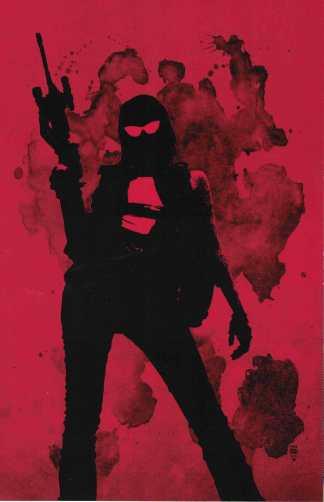 Jennifer Blood #5 1:10 Tim Bradstreet Virgin Variant Dynamite 2011