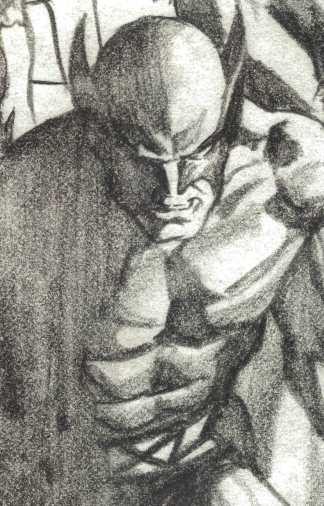 Wolverine #6 1:100 Alex Ross Timeless Virgin Sketch Variant 2020 X of Swords