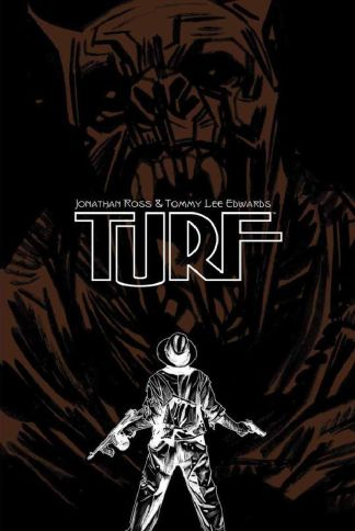 Turf HC Limited Edition Ultimate Comics Variant only 100 copies in US!!!