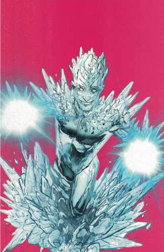 Marauders #21 1:50 Jimenez Virgin Variant Marvel 2019 Claremont