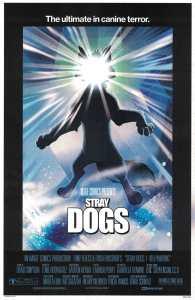 Stray Dogs #1 Trish Forstner & Tony Fleecs 4th Print Horror Variant Image 2021