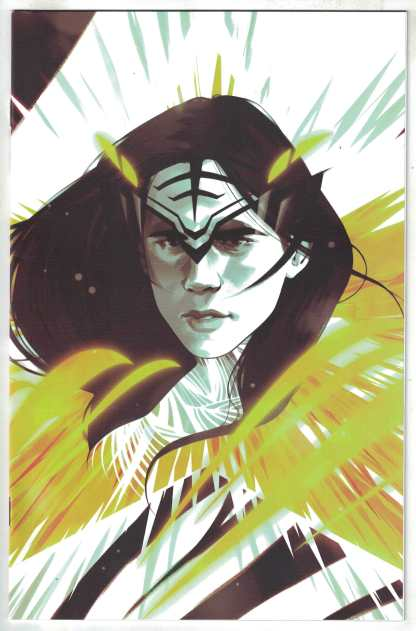 Mighty Morphin #9 1:25 Goni Montes 1 Per Store Virgin Variant Boom 2020 VF/NM
