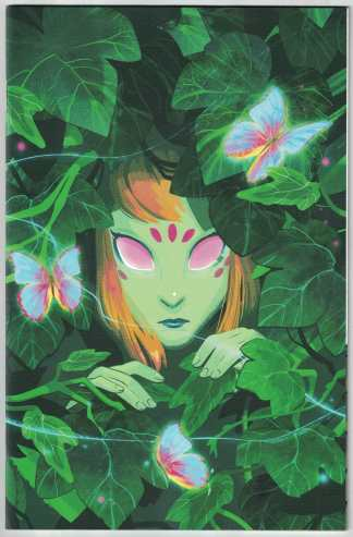 Wynd #9 1:25 Veronica Fish Virgin Variant Lady Merien Boom! 2020 Tynion VF/NM