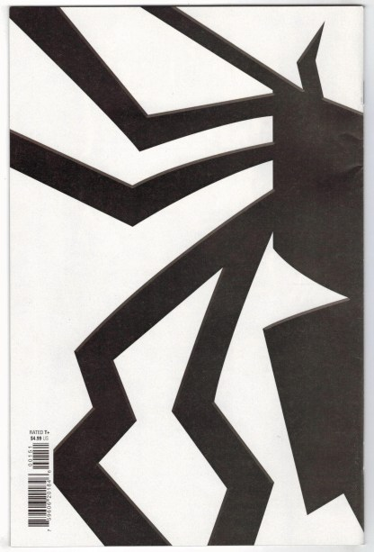 Extreme Carnage Omega #1 1:50 Symbiote Variant Marvel 2021 VF/NM
