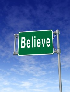 Believe in Award Living Skills Categories
