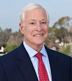 Brian Tracy Ultimate Destiny Hall of Fame Recipients