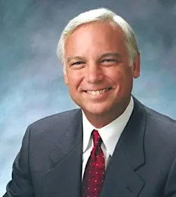 Jack Canfield Ultimate Destiny Hall of Fame Award Recipient