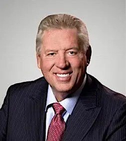 John C Maxwell Ultimate Destiny Hall of Fame Award Recipient