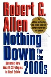 Robert Allen Ultimate Destiny Hall of Fame Award Recipient Nothing Down for the 2000s