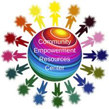 Community Empowerment Resources Center Logo - Strategic Marketecture