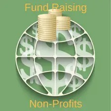 Fund Raising Programs for Non-Profits Logo - Strategic Marketecture