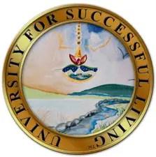 Charter Memberships Logo - Strategic Marketecture - Ultimate Destiny Land