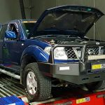 Pathfinder R51 Ultimate Diesel Tuning