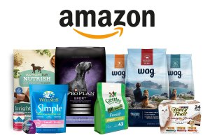 best pet food on amazon