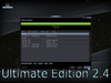Ultimate Edition 2.4 Partitioning
